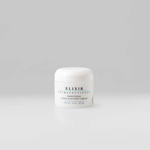 Smoothing Hand and Foot Cream