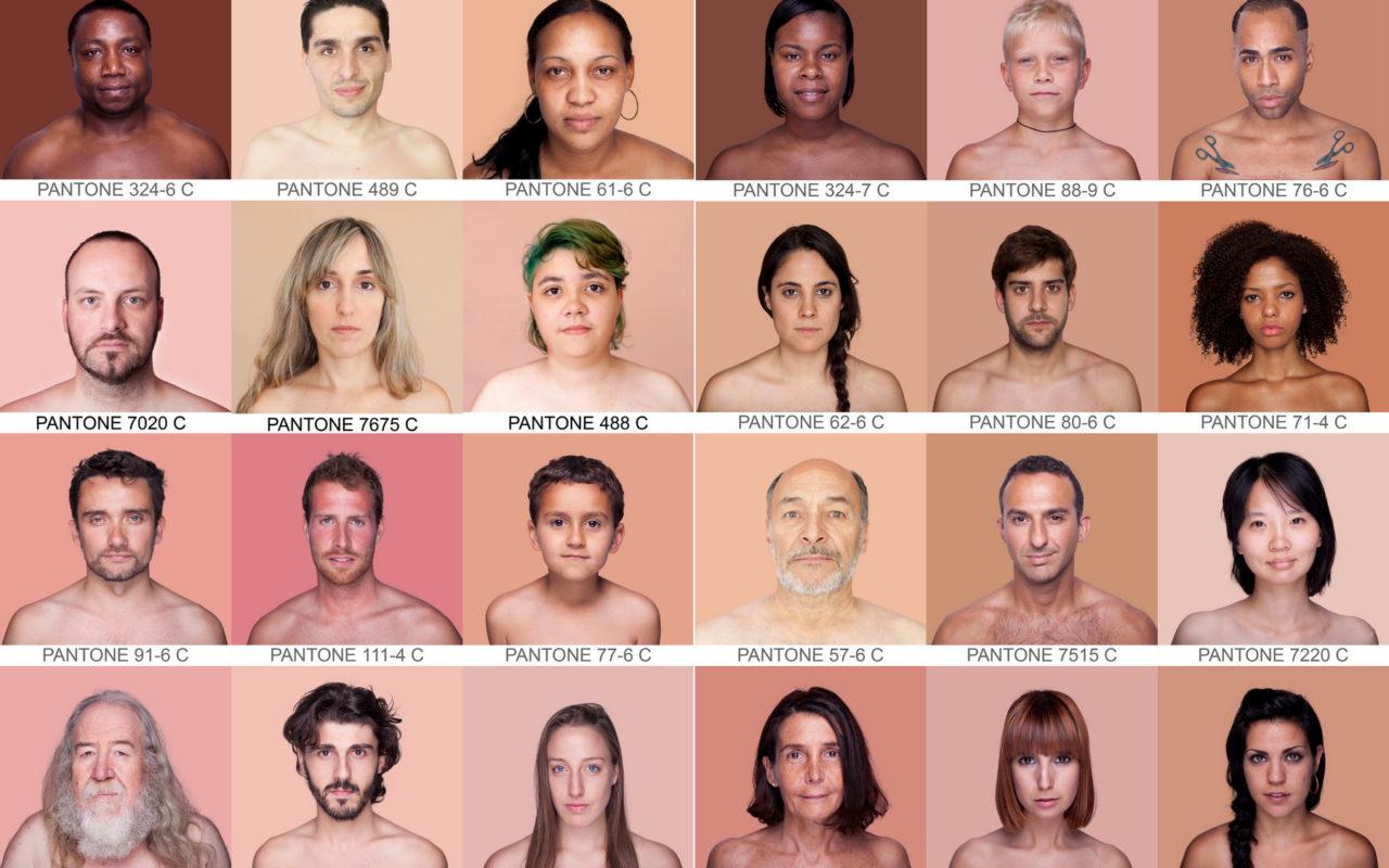 Hva er forskjellen på hudtype og hudtilstand?