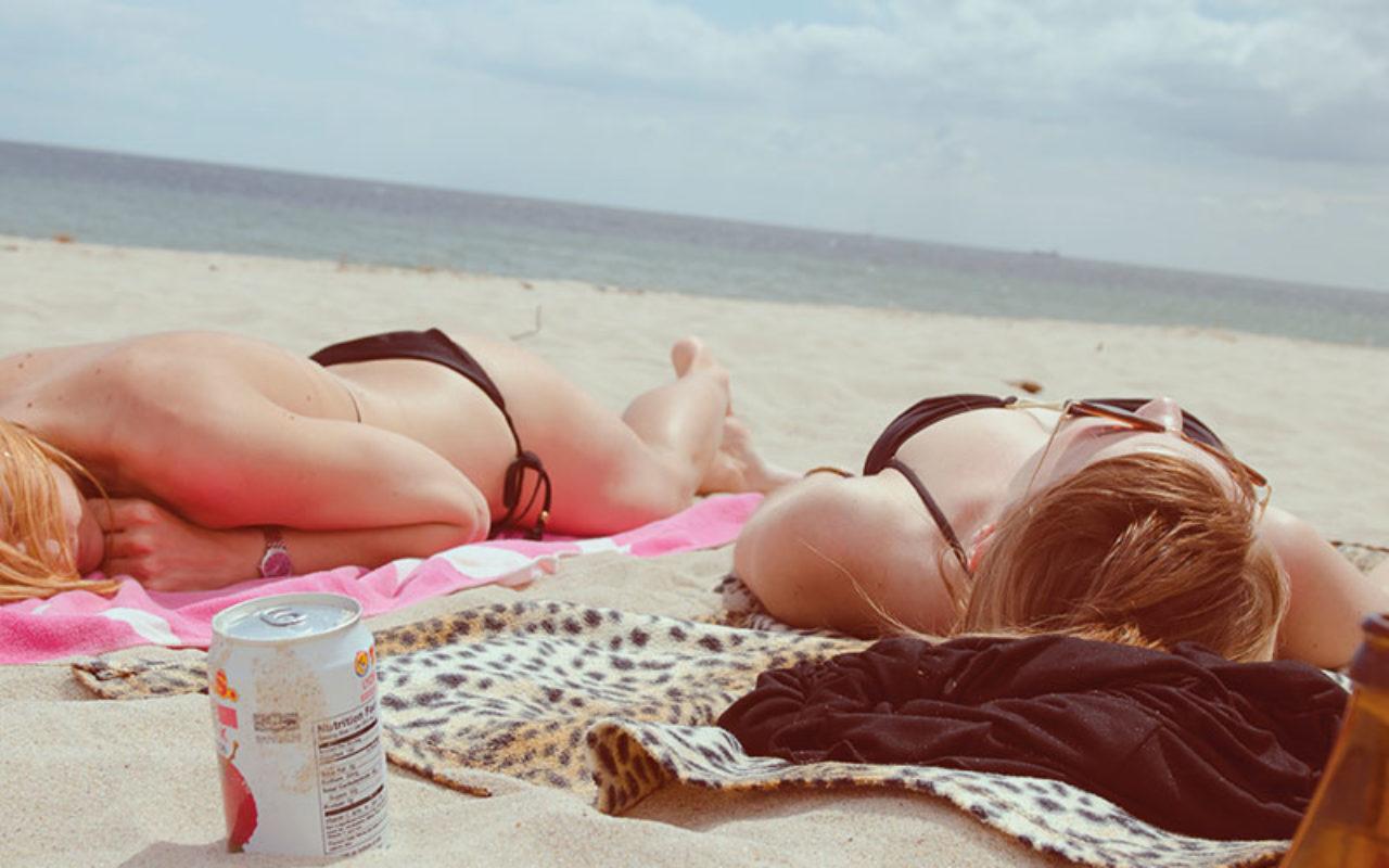 Riktig solbeskyttelse gir god hudhelse