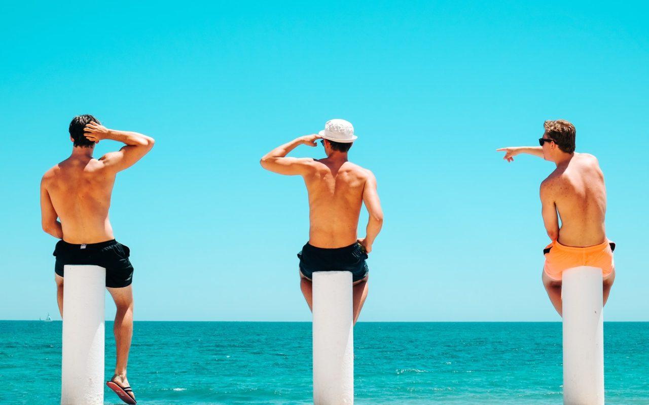Hvorfor antioksidanter og solbeskyttelse