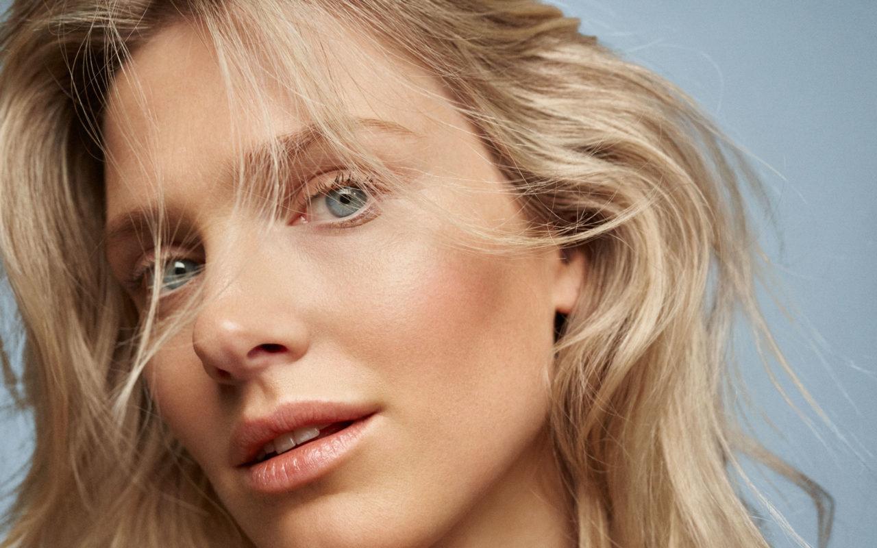 Norsk supermodell blir Elixirs nye ansikt