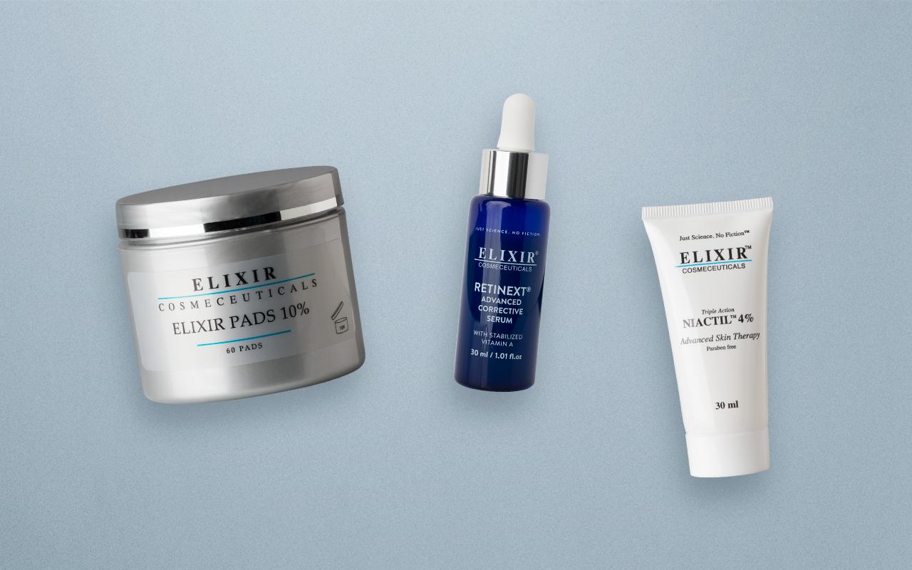 Renewal kit – gi huden en ny start