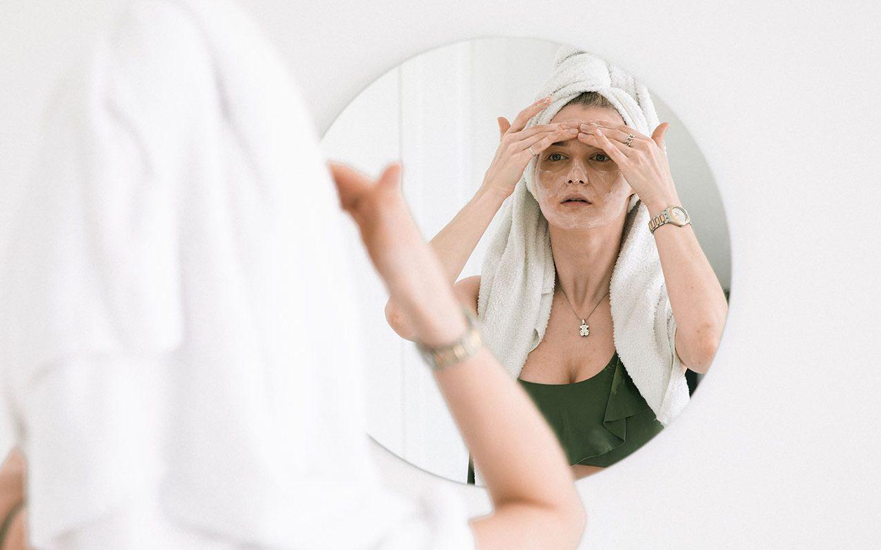 Eksfoliering av huden – derfor gir det resultat